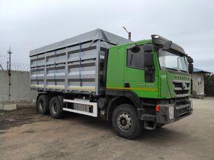 camion trasporto cereali HONGYAN GENLYON nuovo