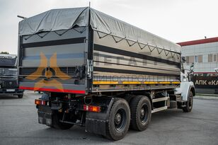 camion trasporto cereali URAL 73945-01 nuovo