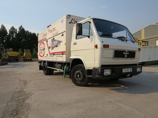 camion trasporto gelati MAN 6100F