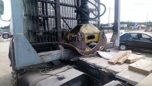 camion trasporto legname MAZ 6317Х9-444-000