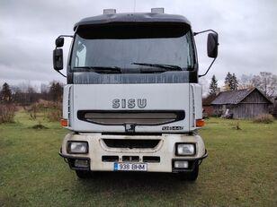 camion trasporto legname SISU E12M