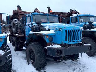 camion trasporto legname Уралпромтехника Уралпромтехника 59601В