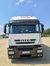 camion trasporto pollame IVECO STRALIS 420 One Day Old Chicks Transport