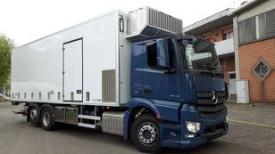 camion trasporto pollame MERCEDES-BENZ CHICKS  TRASPORT 2021 nuovo