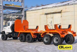 tubo camion KRAZ 6322-05 nuovo