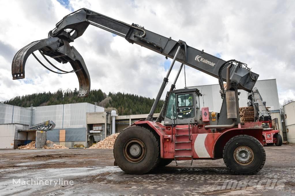 reach stacker KALMAR RTD1523