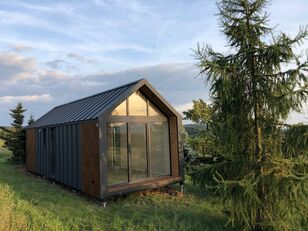 casa mobile NEW mobile home from the manufacturer, 35 m2, MODERN BARN nuova