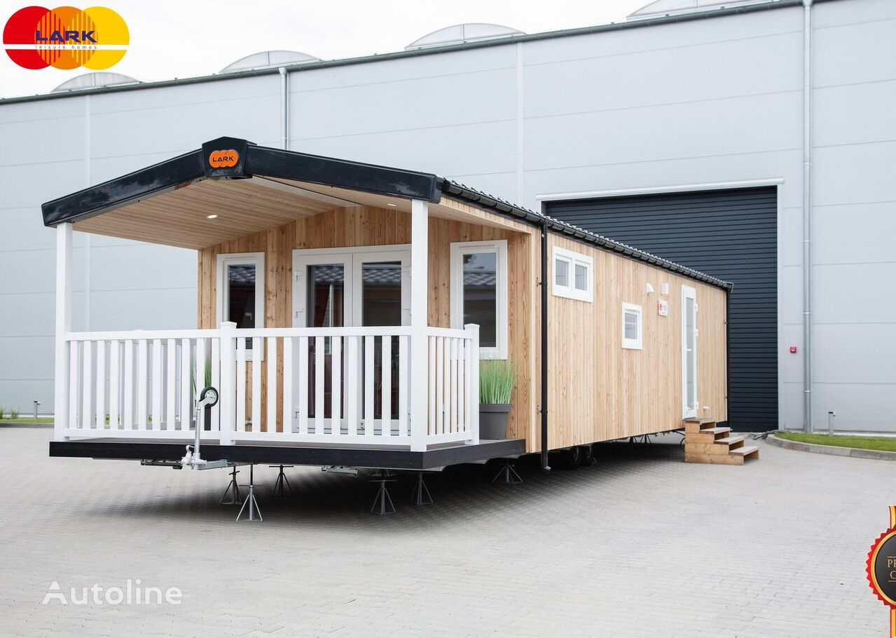 casa mobile Lark Leisure Homes Ballum nuova