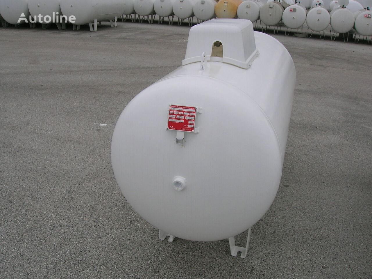 cisterna per gas Gas tank/LPG tank