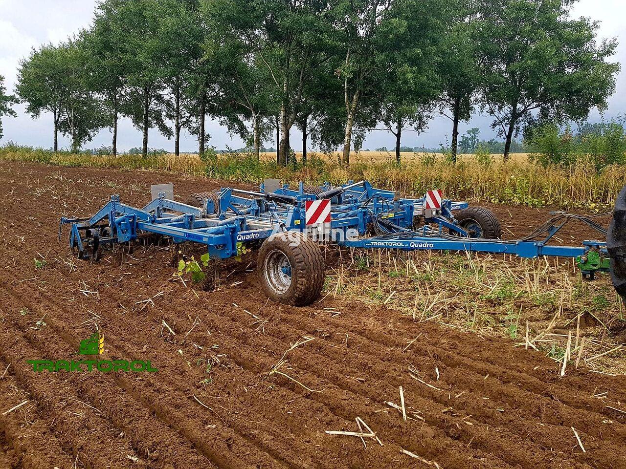 coltivatore KÖCKERLING Quadro 570 SGF 21/4
