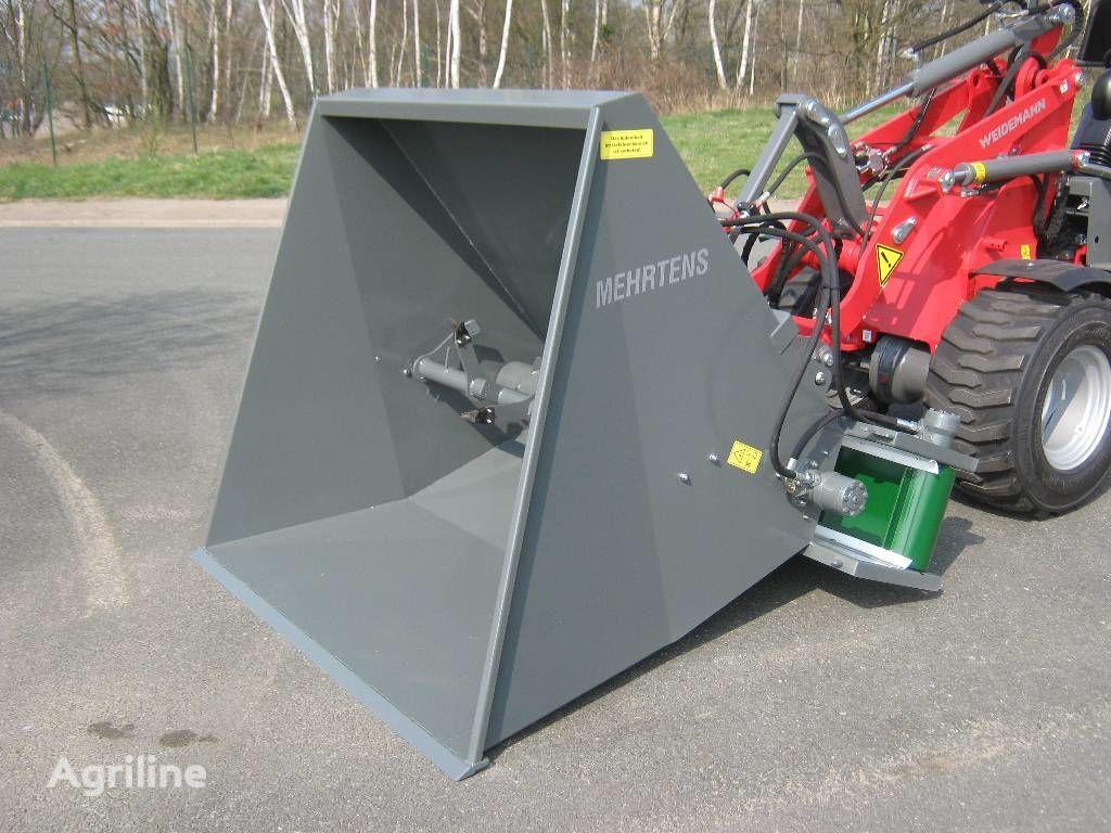 equipaggiamento per foraggio MEHRTENS EG 1601