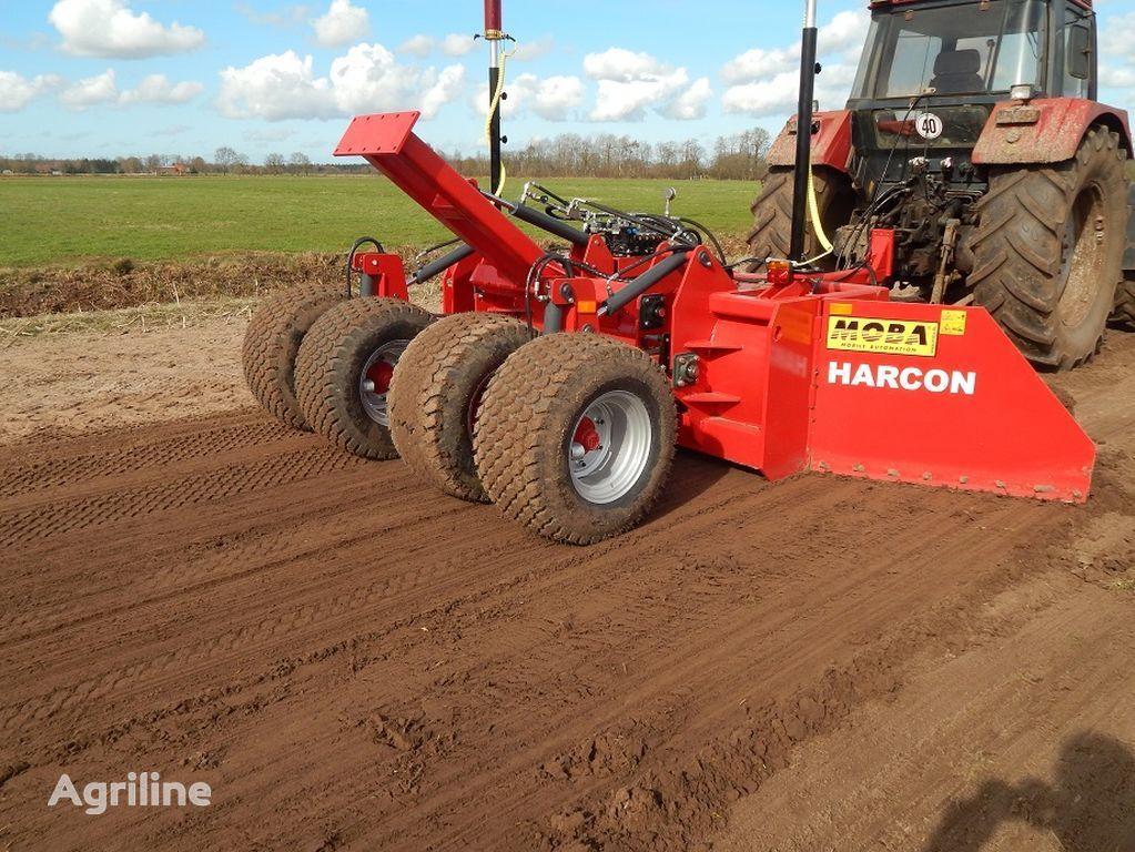 livellatore terra HARCON KB2000 S80 nuovo