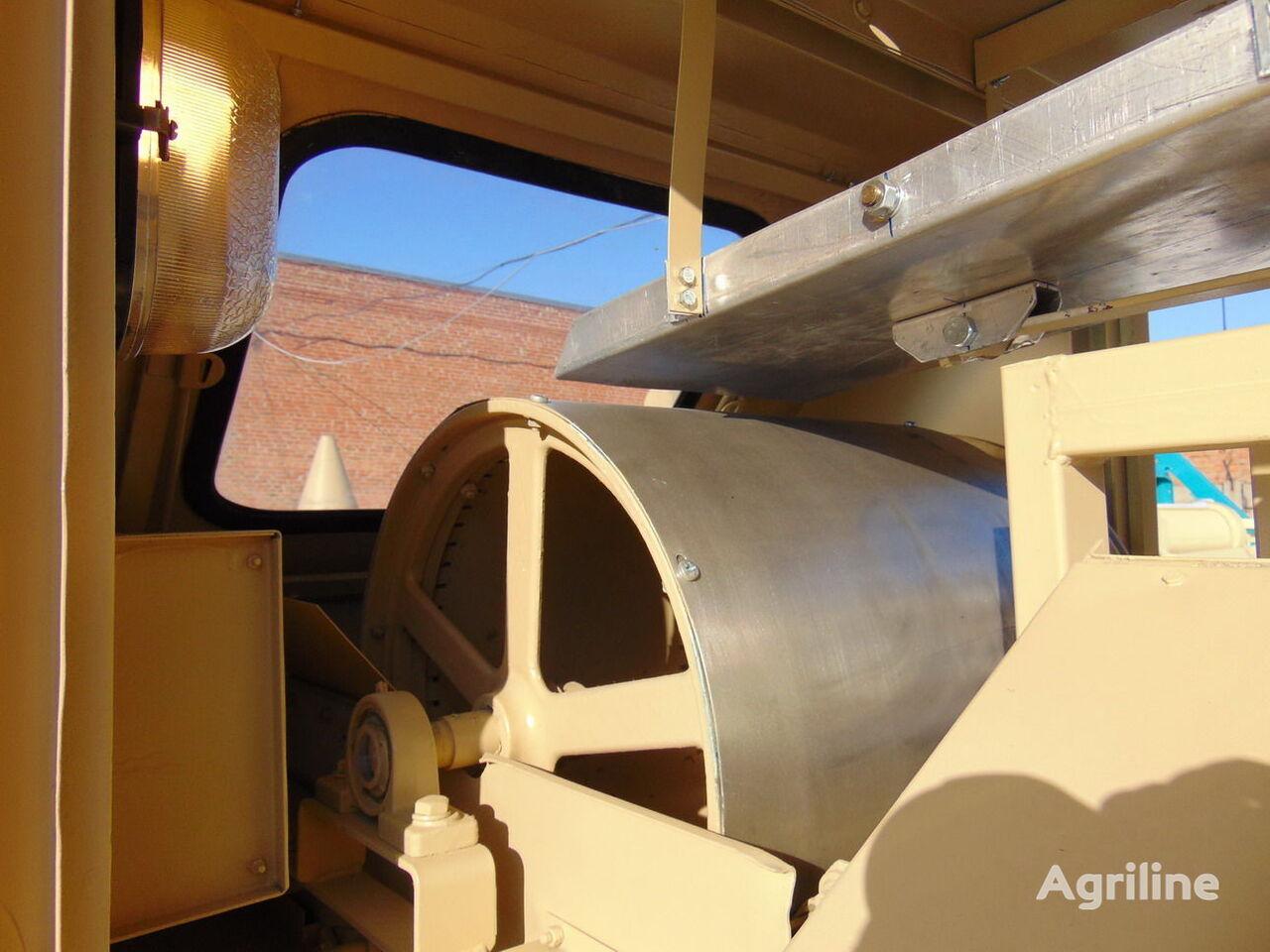 Vendita di pulitori per cereali petkus k 590 pulitore per for Pulitore di cabina