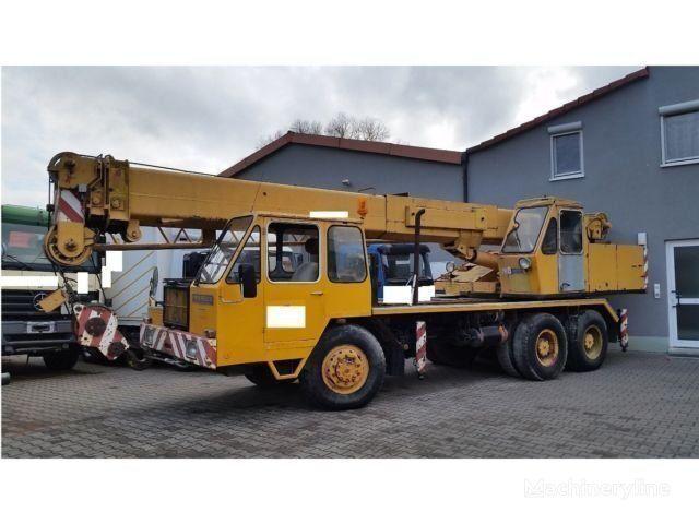autogrù LIEBHERR LT1025-25t-Allrad 33 m 2x Seilwinde Kranwagen