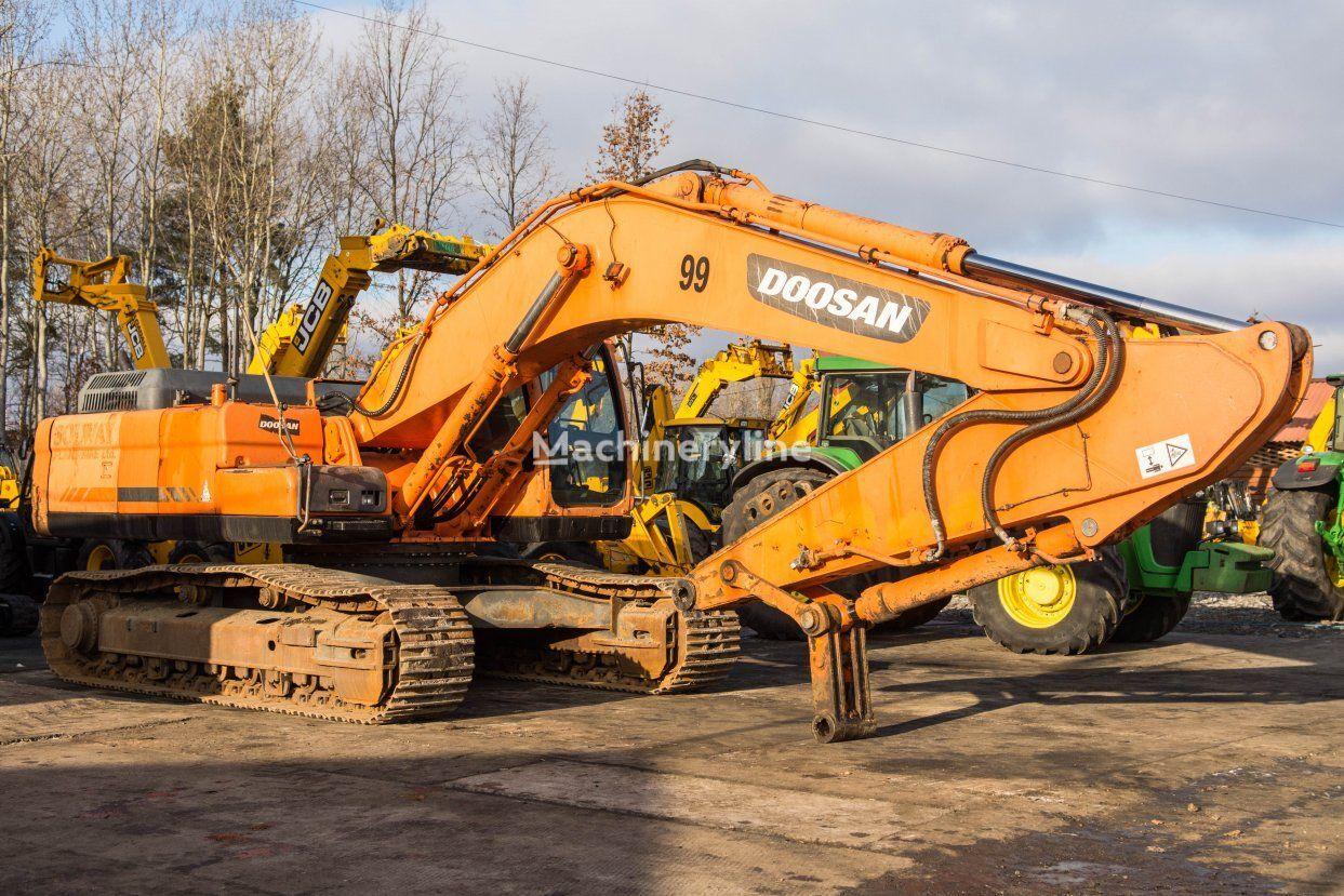 escavatore cingolato DOOSAN DX350LC