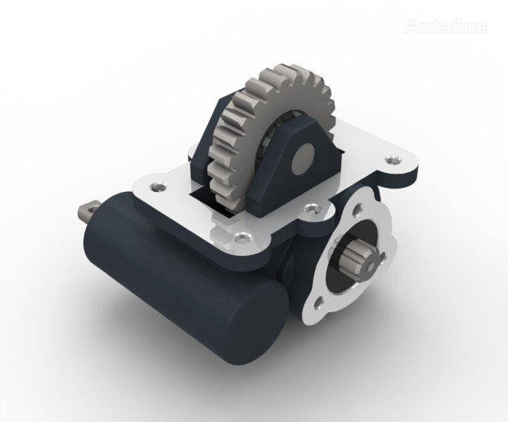 PTO IVECO 2828.5 Pneumatic per trattore stradale IVECO nuovo