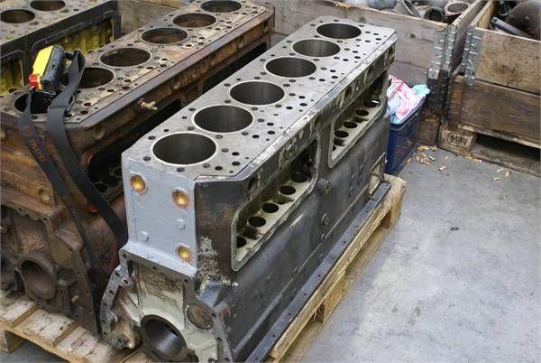 blocco cilindri DAF 1160 BLOCK per altre macchine edili DAF 1160 BLOCK