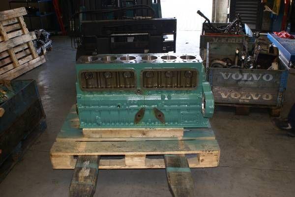 blocco cilindri DAF LONG-BLOCK ENGINES per altre macchine edili DAF LONG-BLOCK ENGINES