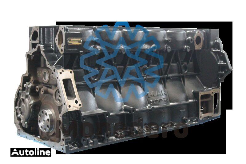 blocco cilindri MAN D2066 / D2676 per camion MAN