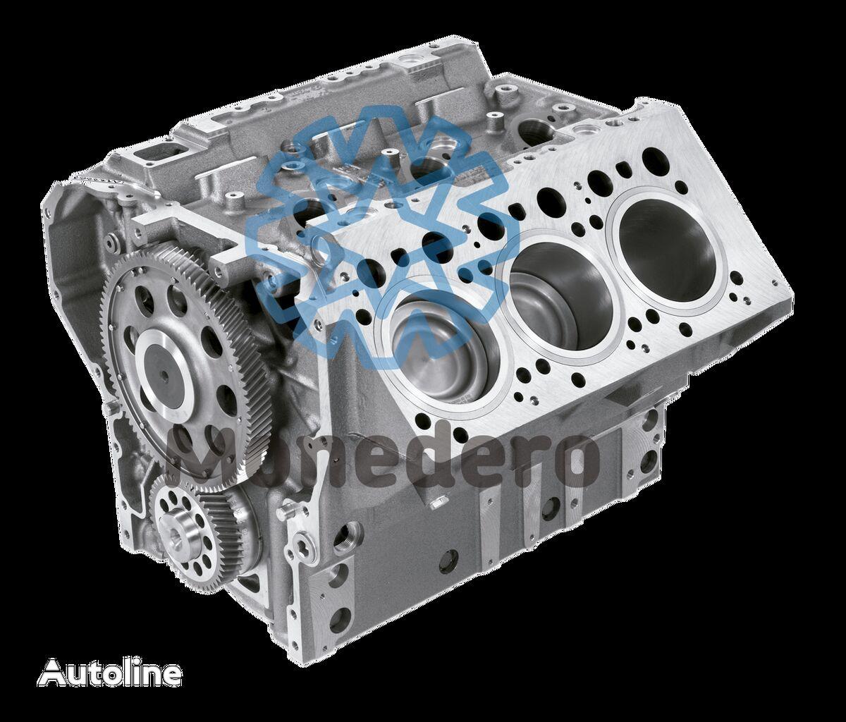 blocco cilindri MERCEDES-BENZ SHORTBLOCK MONEDERO EURO 3/4/5 per camion MERCEDES-BENZ