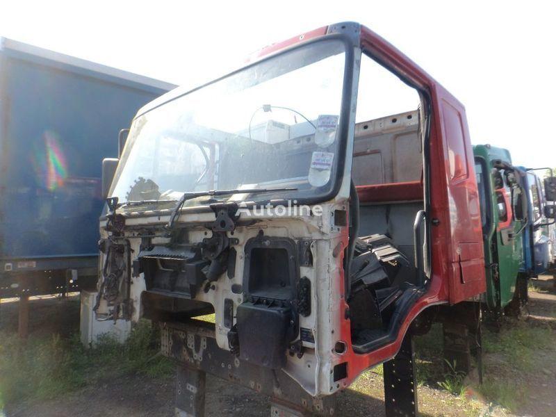 Vendita di cabine iveco per camion iveco stralis dall for Cabine di noleggio in big bear ca