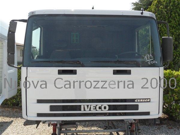 vendita di cabine iveco 0004215343 per camion iveco