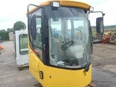 cabina NEW HOLLAND LW per escavatore NEW HOLLAND LW170.B nuova