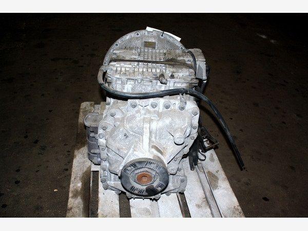 cambio di velocità per trattore stradale VOLVO AT2412C