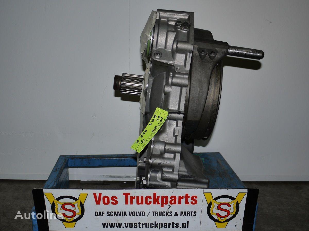 cambio di velocità SCANIA PLAN. DEEL GR(S) NTR per camion SCANIA PLAN. DEEL GR(S) NTR