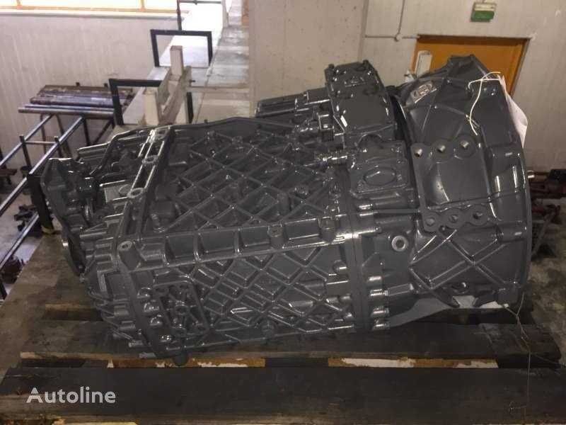 cambio di velocità ZF 16s151 con pompa revisionato per camion IVECO