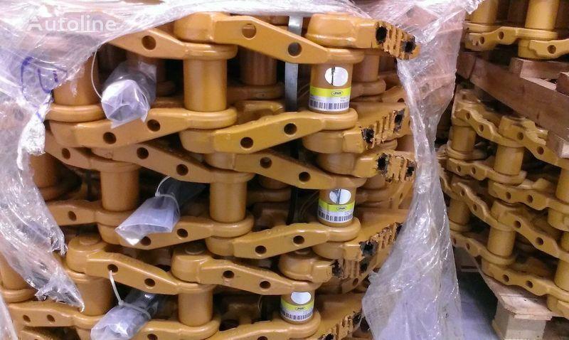 cingolo KOMATSU roliki , cep, napravlyayushchie kolesa per bulldozer KOMATSU D41,D61, D65, D85, D155, D355
