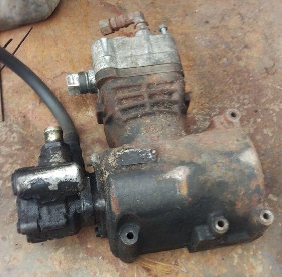compressore aria D20 D26 per camion MAN TGA MAN TGS MAN TGX