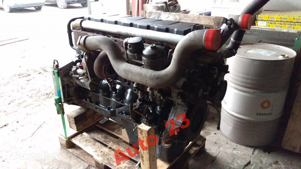 motore D2066LF per camion MAN TGA TGX TGS 440