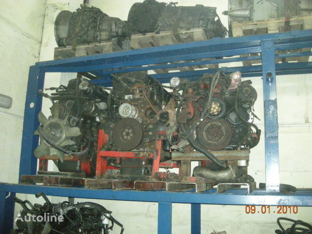 motore IVECO CURSOR 10 per trattore stradale IVECO