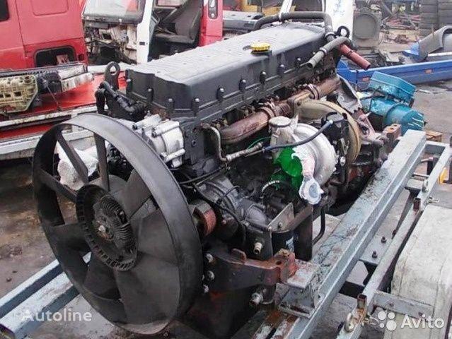 motore IVECO NA ZAPChASTI STRALIS/EVROSTAR/CURSOR 10 per camion IVECO  NA ZAPChASTI STRALIS/EVROSTAR/CURSOR 10STRALIS/EVROSTAR/CURSOR 8.NA ZAPChAST