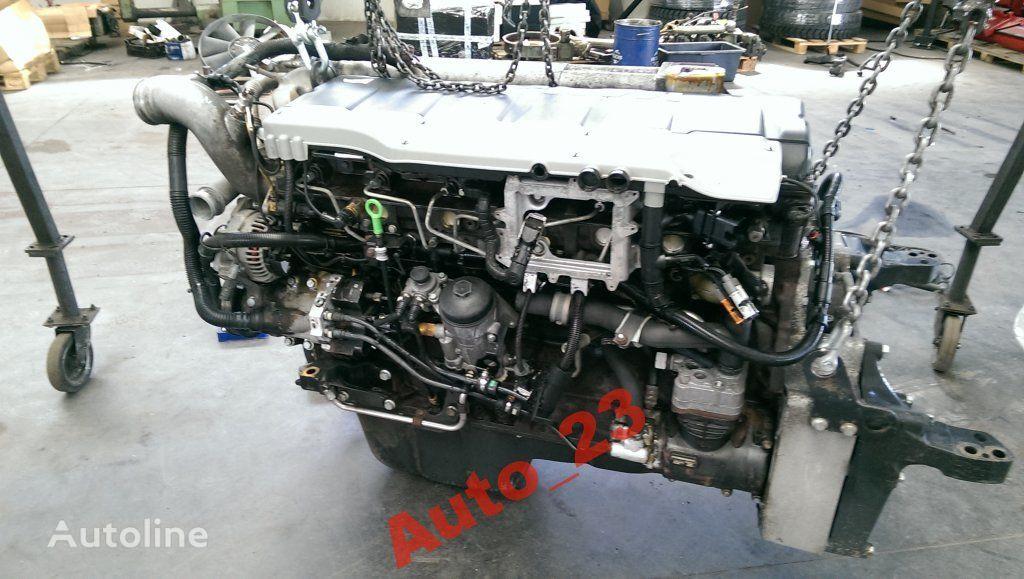 motore MAN D20 E3 Euro3 per camion MAN TGS TGX