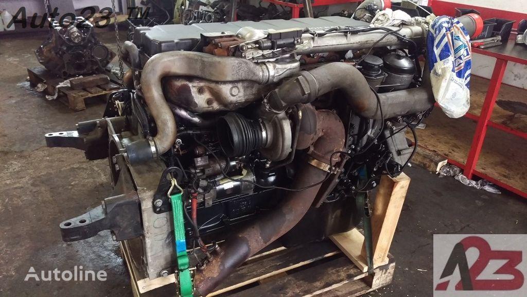motore MAN D2066LF Euro3 310 350 360 390 400 430 440 D20 E3 TGX TGS per camion MAN TGA 430