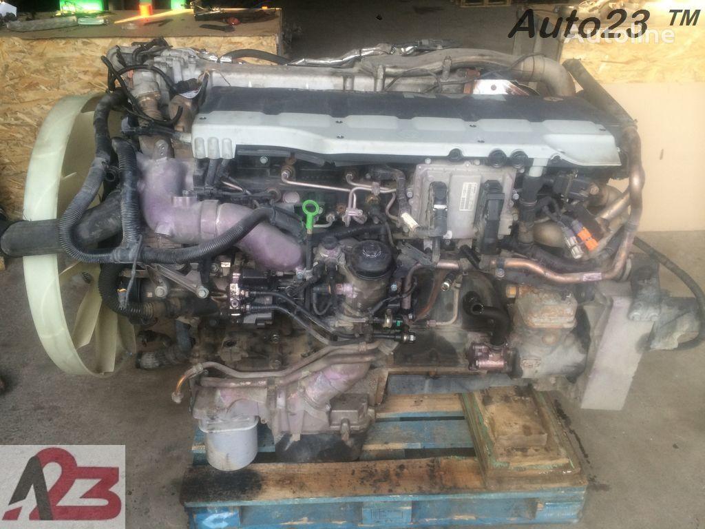 motore MAN D2676 Biturbo D26 per camion MAN TGX