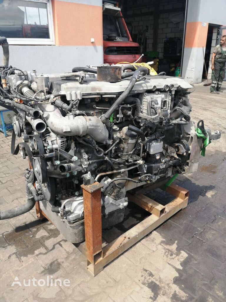 motore D2676 LF 46 per trattore stradale MAN TGX