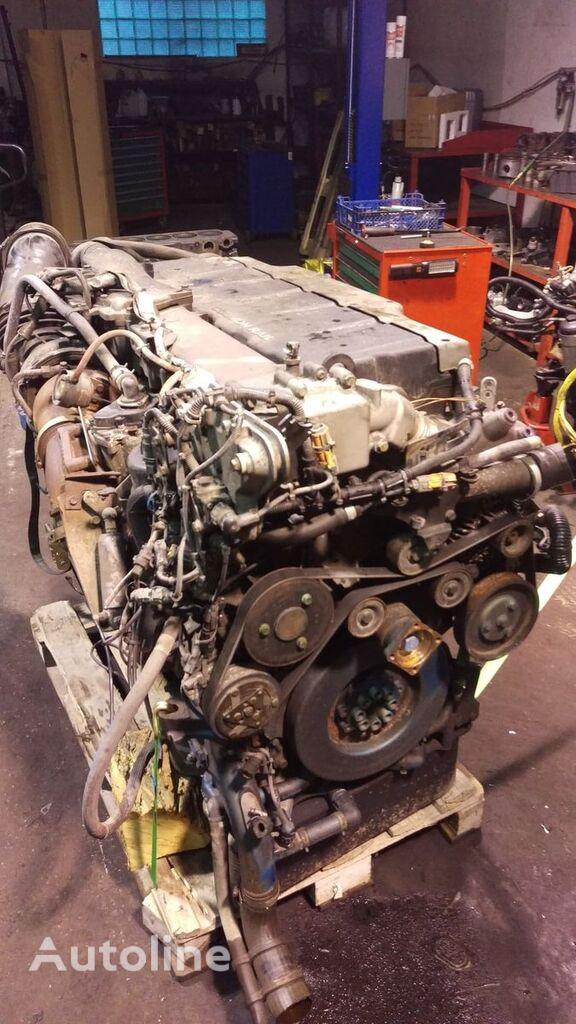 motore MAN D2676LF per camion MAN TGX