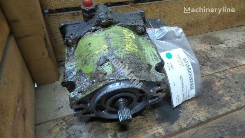 pompa idraulica TEREX Pompe hydraulique per dumper articolato TEREX 3066C