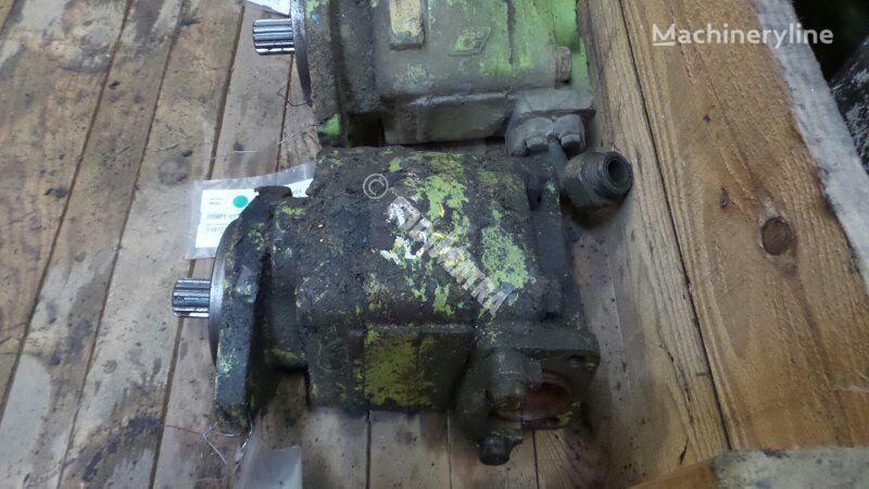 pompa idraulica TEREX Pompe hydraulique per dumper articolato TEREX 2366