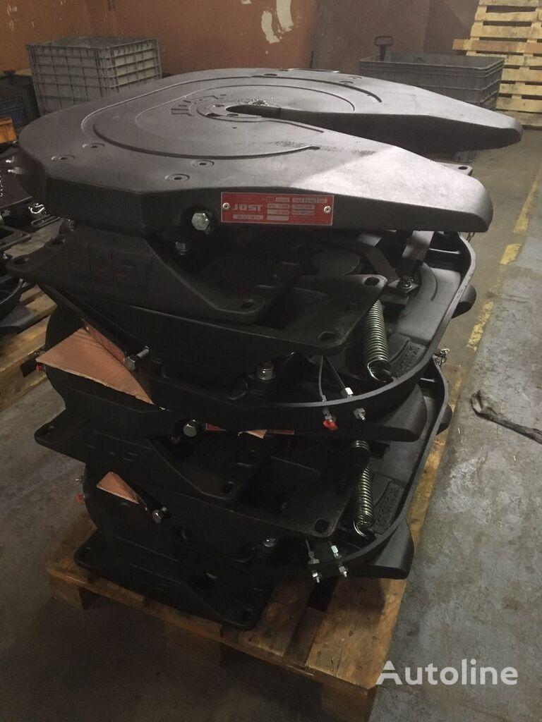 ralla MAN brand new, Fifth wheel coupling, saddle JOST per trattore stradale MAN TGX nuova