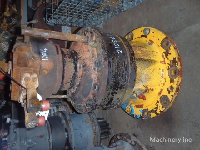 riduttore HYUNDAI 31EN-100702-03 per escavatore HYUNDAI 250LC-7