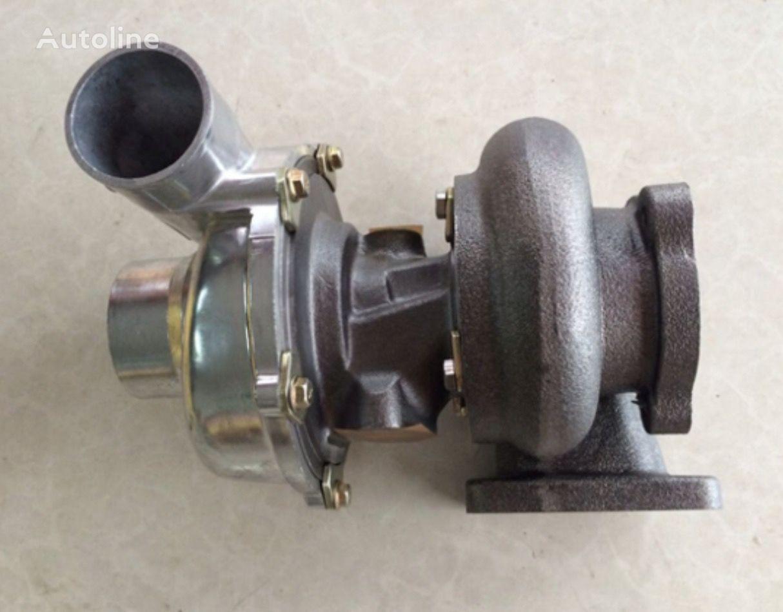 turbocompressore JCB RHB6 per escavatore JCB 4BG1