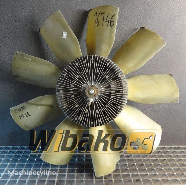 ventola del radiatore CUMMINS 9/71 per escavatore CUMMINS 9/71