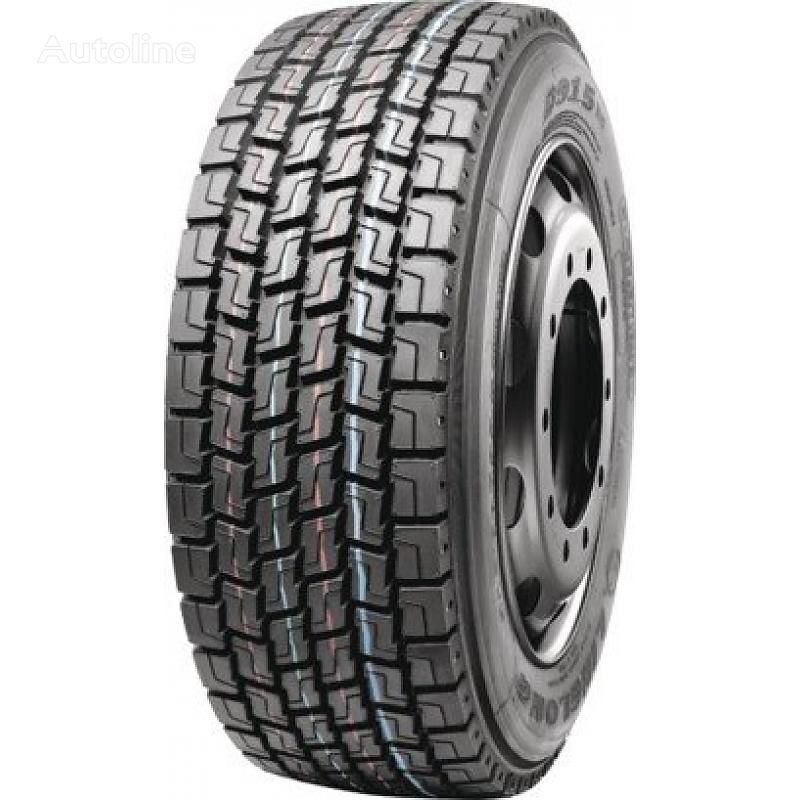 pneumatici camion Doublestar Roadwing WS816 295 R 22.50 nuovo