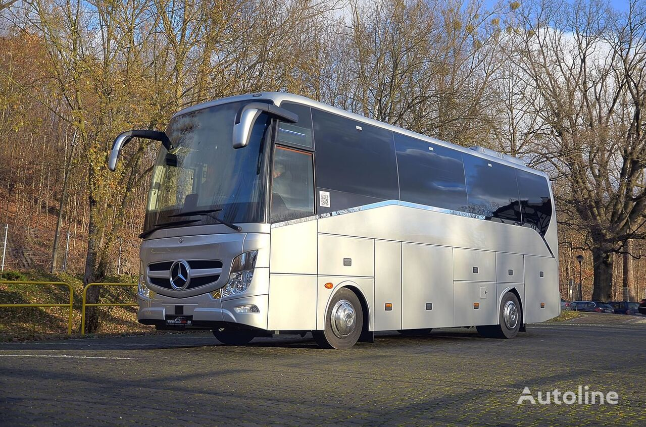 pullman MERCEDES-BENZ CUBY ATEGO TOURIST/ ON STOCK/ 35+1+1 nuovo