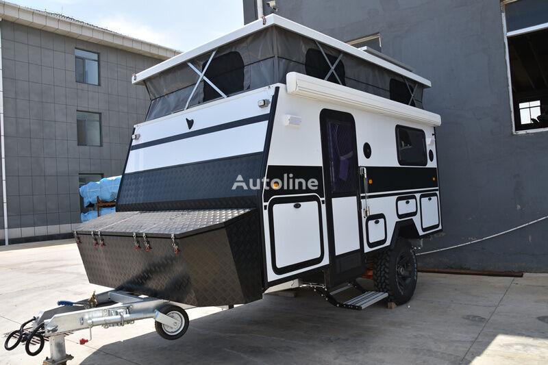 rimorchio a goccia Offroad Caravan nuovo
