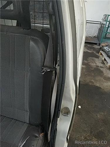 furgone autocarro Cinturon Seguridad Delantero Izquierdo Piaggio PORTER Furgón 1.0 per elementi